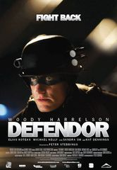 «Защитник» (Defendor)