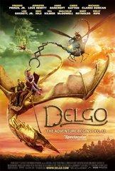 «Дельго» (Delgo)