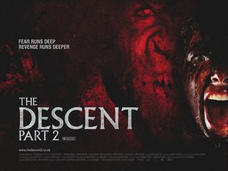 «Спуск 2» (The Descent 2)