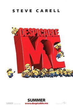 «Презренный я» (Despicable Me)