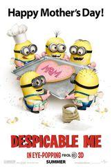 «Гадкий я» (Despicable Me)