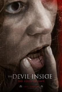 «Одержимая» (The Devil Inside)