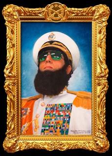 «Диктатор» (The Dictator)