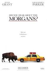 «Морганы спасают брак» (Did You Hear About the Morgans?)
