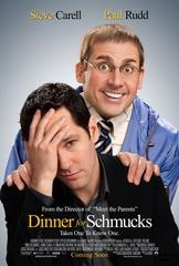 «Ужин с придурками» (Dinner for Schmucks)