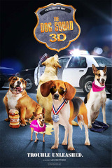 «Собачий отряд 3D» (The Dog Squad: 3D)