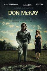 «Дон Маккей» (Don McKay)