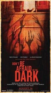 «Не бойся темноты» (Don't Be Afraid of the Dark)