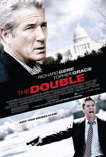 «Двойной агент» (The Double)