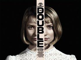 Постеры фильма «Двойник»