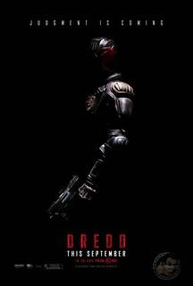 «Судья Дредд 3D» (Dredd)