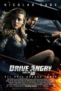 «Сумасшедшая езда» (Drive Angry)