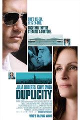 «Двуличность» (Duplicity)