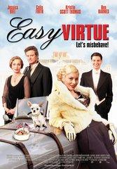 «Лёгкое поведение» (Easy Virtue)