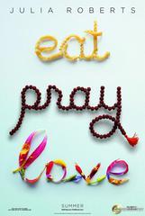 «Есть, молиться, любить» (Eat, Pray, Love)