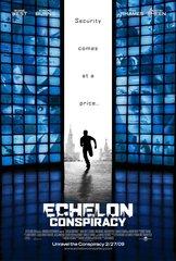 «Подарок» (Echelon Conspiracy)