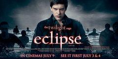 «Сумерки. Сага: Затмение» (The Twilight Saga: Eclipse)