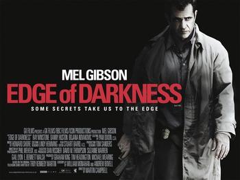 «Возмездие» (Edge of Darkness)