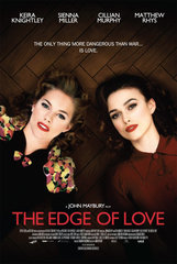 «Запретная любовь» (The Edge of Love)