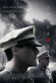 Постеры фильма «Император»