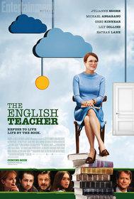 Постеры фильма «Учительница английского»