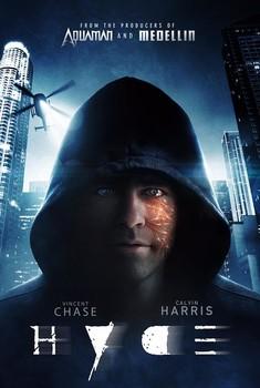 Постеры фильма «Антураж»