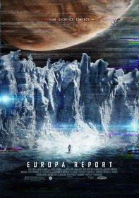 Постеры фильма «Европа»