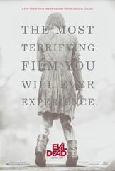 Постеры фильма «Зловещие мертвецы: Чёрная книга»