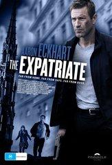 Постеры фильма «Экспат»