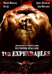 «В расход» (The Expendables)