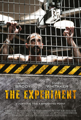«Эксперимент» (The Experiment)