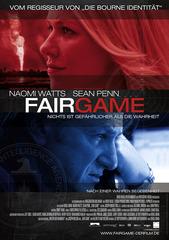 «Игра без правил» (Fair Game)