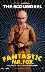 «Бесподобный мистер Фокс» (The Fantastic Mr. Fox)