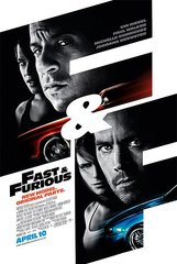 «Форсаж 4» (Fast and Furious)