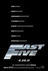 «Форсаж-5» (Fast Five)