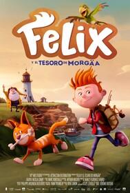 Гоу, Феликс!