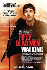 «Пятьдесят смертников» (Fifty Dead Men Walking)