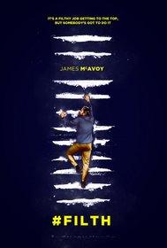 Постеры фильма «Грязь»