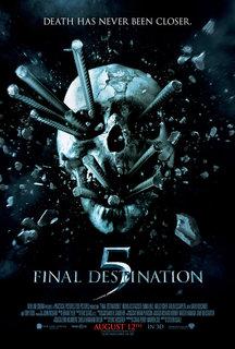 «Пункт назначения - 5» (Final Destination 5)