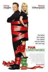 «Четыре рождества» (Four Christmases)