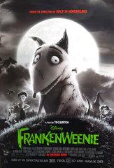 «Франкенвинни» (Frankenweenie)