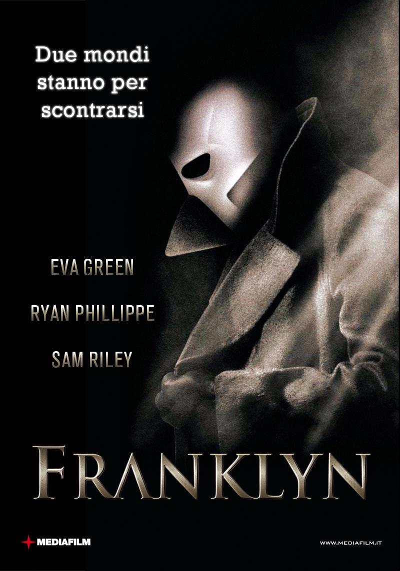 Франклин, постер № 2