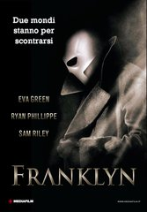 «Франклин» (Franklyn)