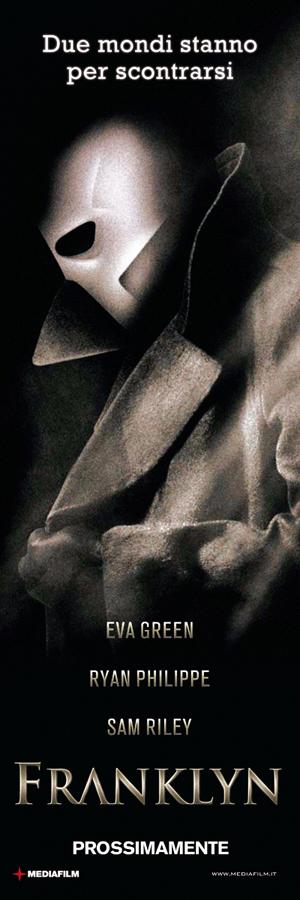 Франклин, постер № 4