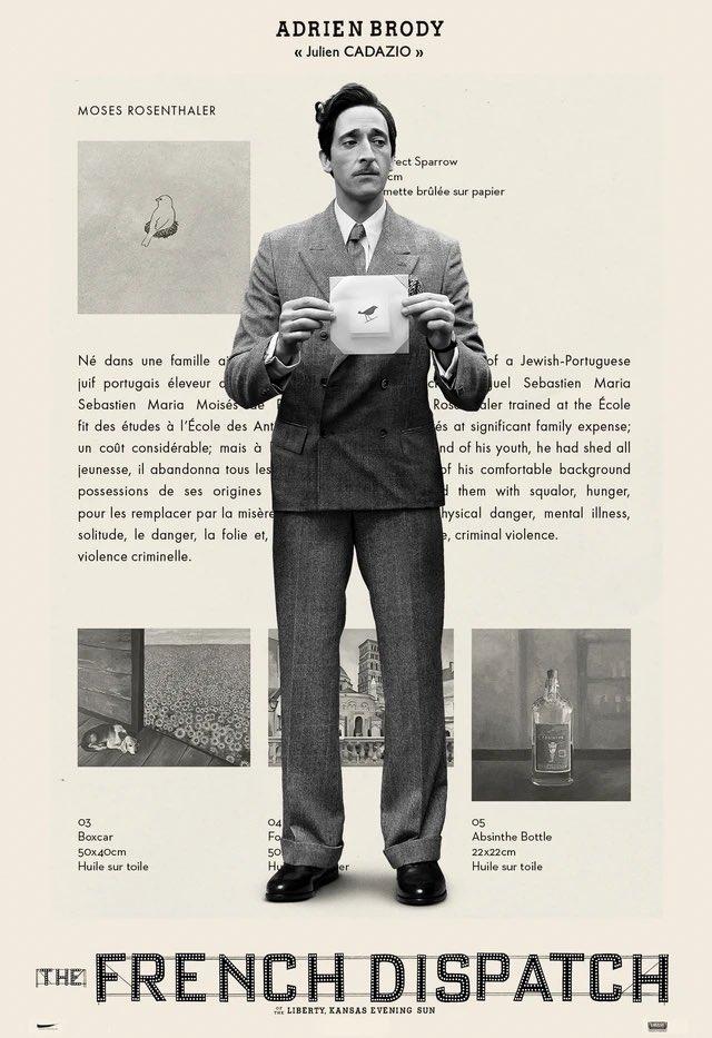 """Французский вестник. Приложение к газете """"Либерти. Канзас ивнинг сан"""", постер № 17"""