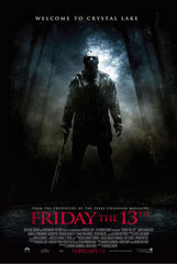 «Пятница 13» (Friday the 13th)