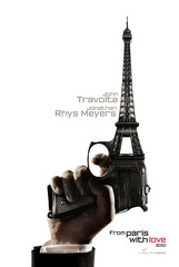«Из Парижа с любовью» (From Paris With Love)