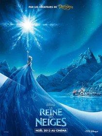 Постеры фильма «Холодное сердце»