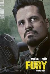 Постеры фильма «Ярость»