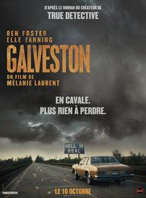 Галвестон